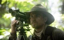 Pacific Films : The lost city of Z