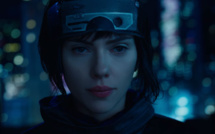 Pacific Films : Ghost in the shell
