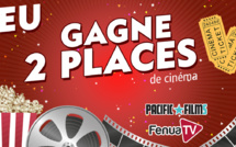 Jeu PACIFIC FILMS du 17/11/17 au 20/11/2017
