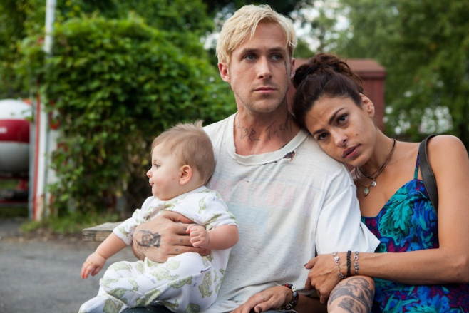 Lundi 05 novembre à 19h55 sur Cine+ Premier : The place beyond the pines