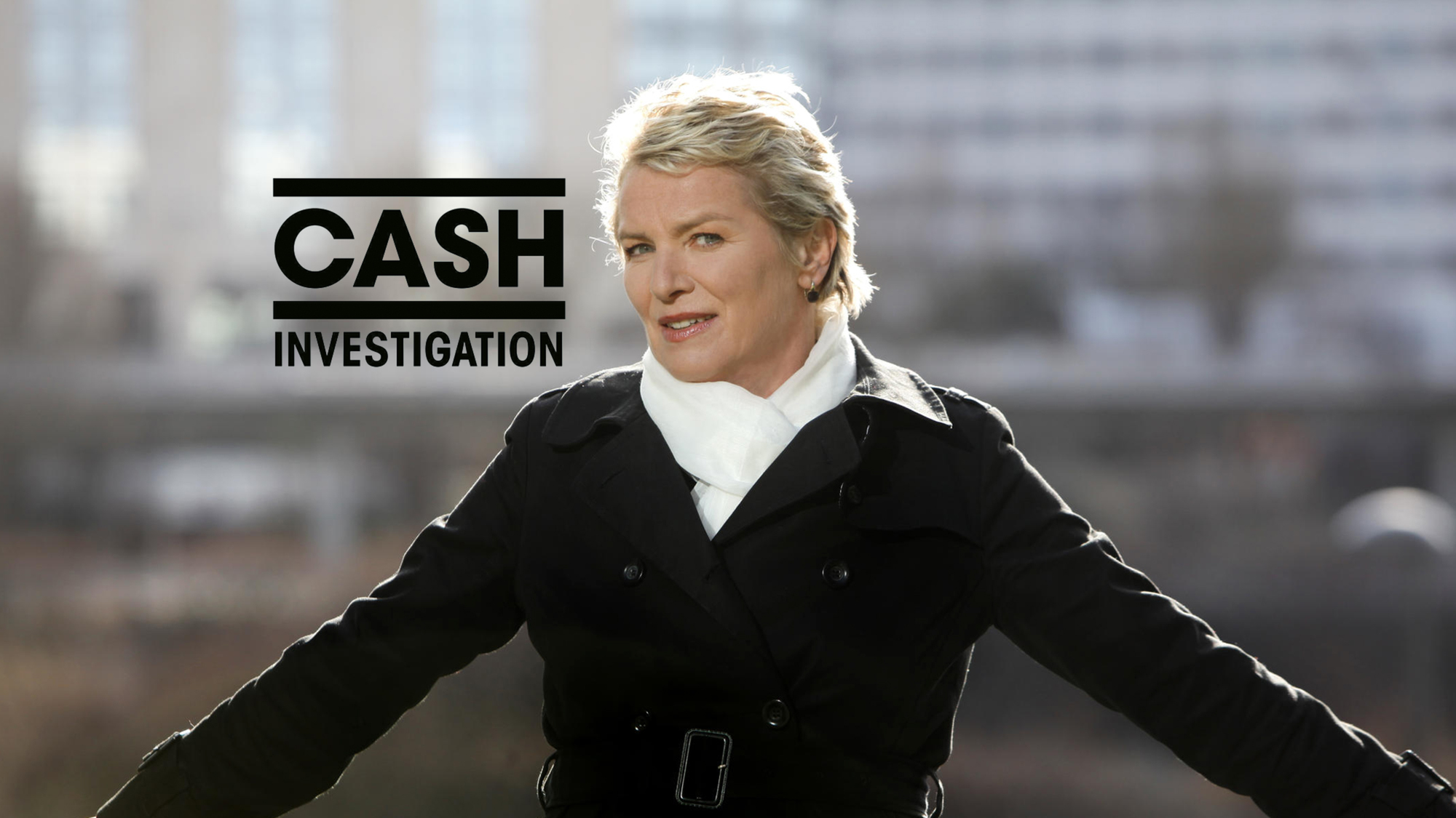 Mardi 09 octobre à 21h00 sur France 2 : Cash investigation