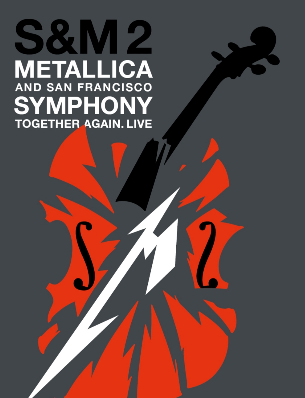 METALLICA – LE CONCERT AU CINEMA