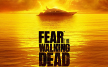 Mardi 23 Août , à 20h50 sur Canal+ Series : Fear the walking dead - épisode 8 : Grotesque