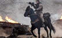 Pacific Films : Horse soldiers