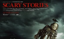 Pacific Film : Scary stories