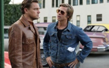Mercredi 08 juillet à 20h40 sur OOCS Max : Once upon a time… in Hollywood
